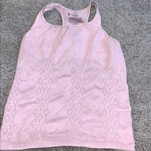 FP movement pink tank top